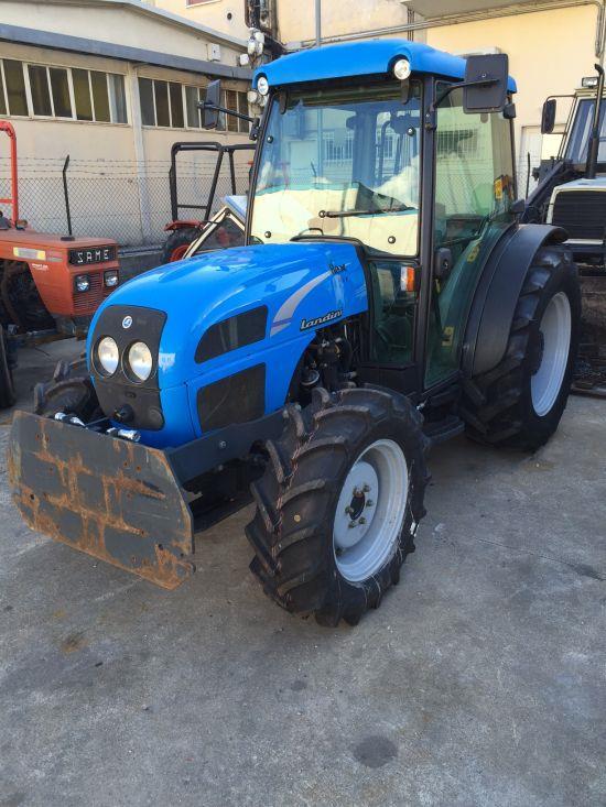 odorizzi macchine agricole e trattori usati e nuovi